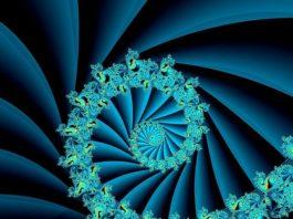 fibonacci-fractal